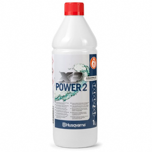 Husqvarna XP Power 2 1 Litre  Product Numberumber 589227601